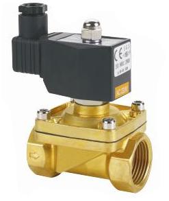 solenoid valve picture